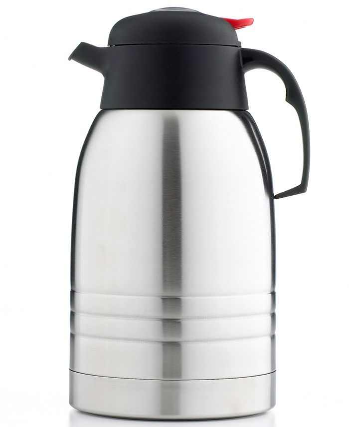 Primula - Coffee Carafe, 2L Temp Assure Stainless Steel