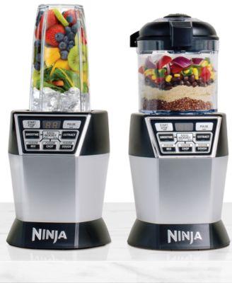 Macy S Ninja Food Processor Auto Iq