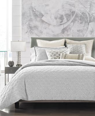 hotel collection connections king duvet cover only at macyu0027s