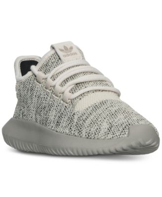 Boys' Tubular Shadow Casual Sneakers