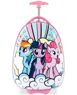 """Heys My Little Pony 18"""" Wheeled Suitcase"""