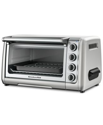 Toaster Oven Manual. Read online or Download Kitchenaid Toaster Oven ...