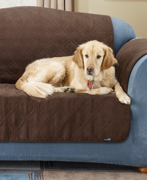 sure fit slipcovers, pet sofa throw bedding