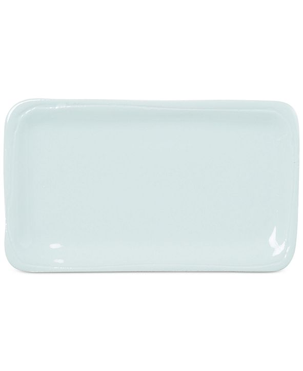 VIETRI Viva by  Fresh Collection Small Rectangular Platter