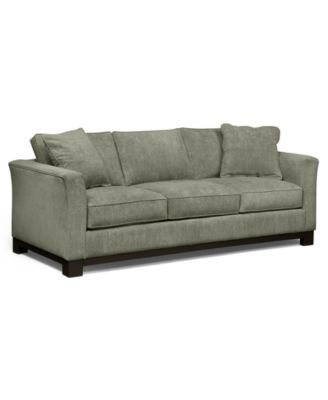 Clarke Fabric Sofa Living Room Furniture Sets Amp Pieces