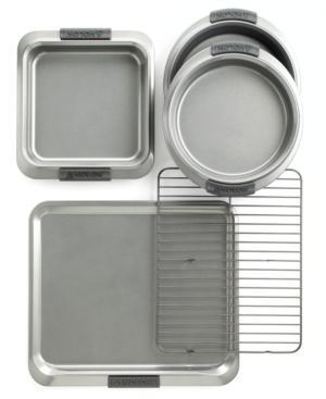 Anolon Advanced Bakeware Set, 5 Piece