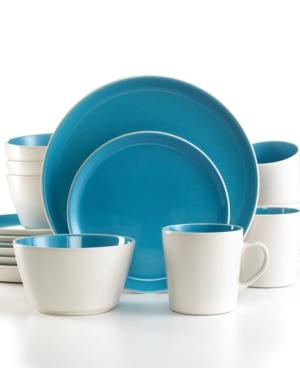 Oneida Dinnerware, Berry Color Burst 16 Piece Set