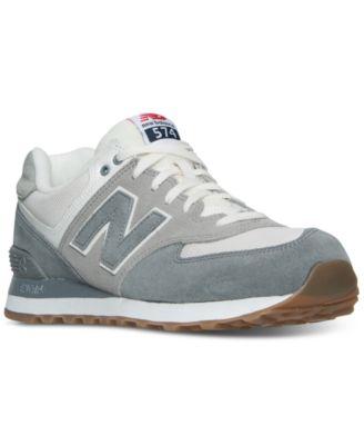 574 Retro Sport Casual Sneakers