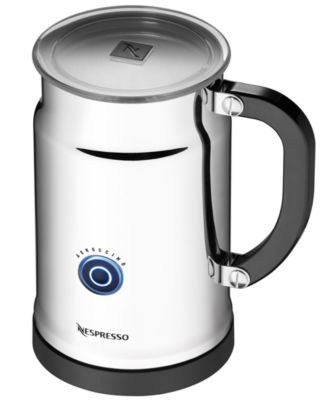 Nespresso 3192-US Milk Frother, Aeroccino Plus