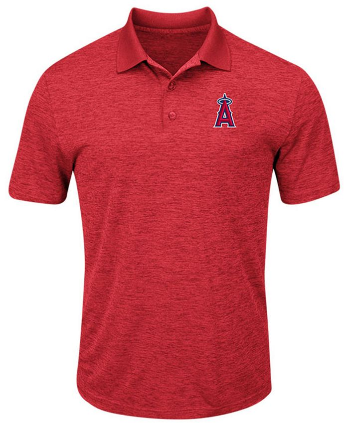 Majestic - Men's First Hit Polo Shirt