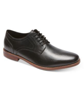 Style Purpose Plain Toe Oxford