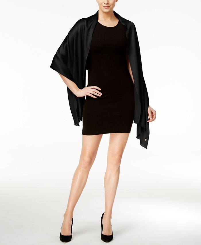 Calvin Klein - Basic Soft Wrap