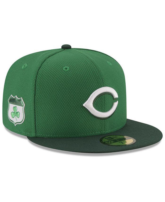 New Era - St. Pattys Diamond Era 59FIFTY Cap