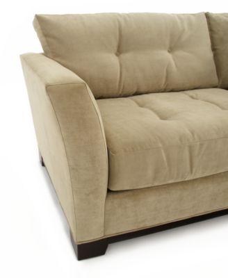 elliot fabric microfiber queen sleeper sofa bed