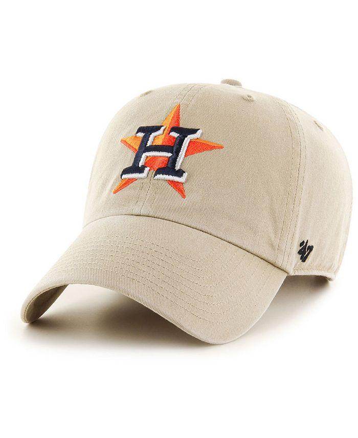 '47 Brand - Khaki CLEAN UP Cap