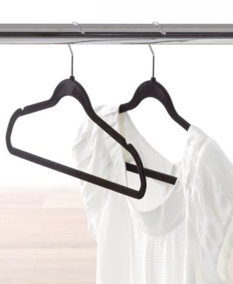Neatfreak Clothes Hanger, 20 Pack Felt