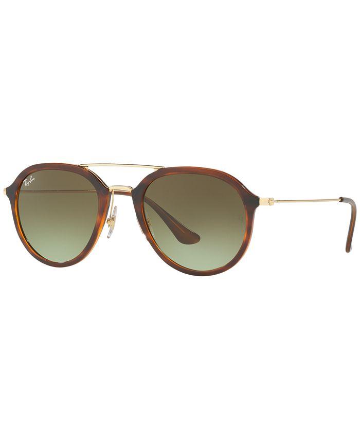 Ray-Ban - Sunglasses, RB4253 50