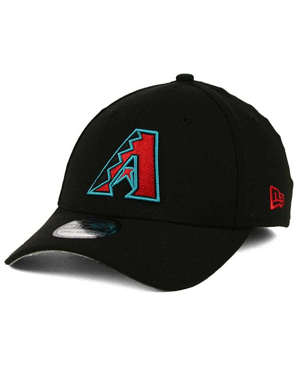 New Era Arizona Diamondbacks Team Classic 39THIRTY Cap