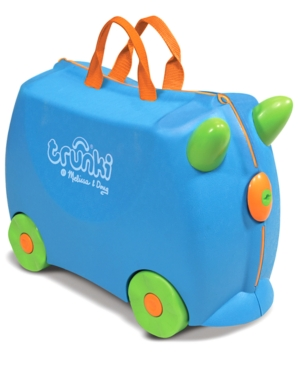 Melissa and Doug Toy, Trunki Suitcase