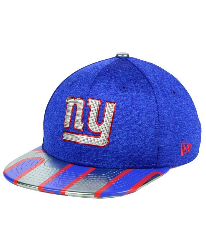 New Era - 2017 Draft 9FIFTY Snapback Cap
