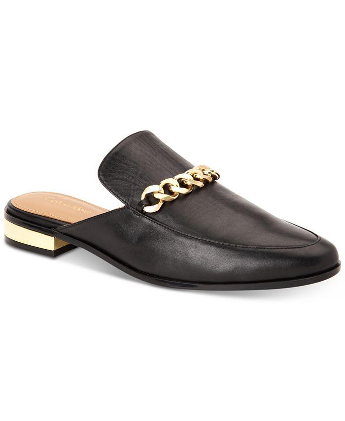 Calvin Klein - Women's Frieda Shoes