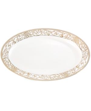 Cru Dinnerware, Athena Oval Platter