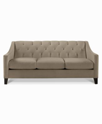 Clarke Fabric Sofa Living Room Furniture Sets Amp Pieces