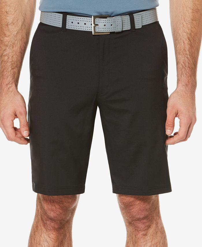 PGA TOUR - Men's Flat-Front Shorts