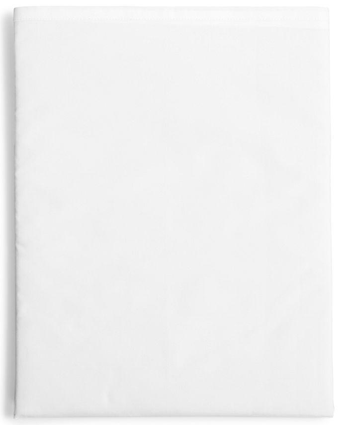 Calvin Klein - Clone Cotton 400-Thread Count Queen Flat Sheet