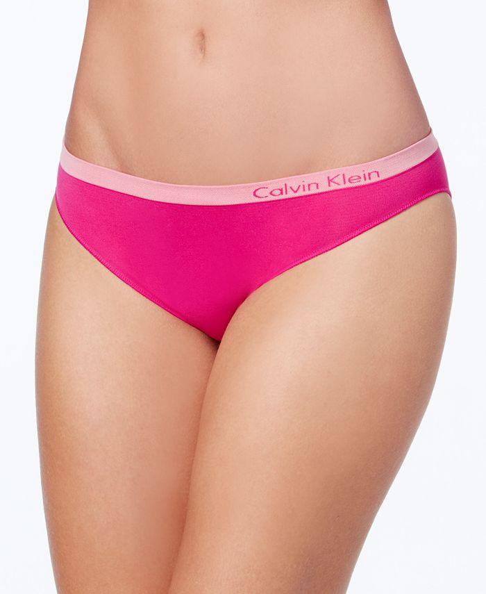 Calvin Klein - Pure Seamless Bikini QD3545