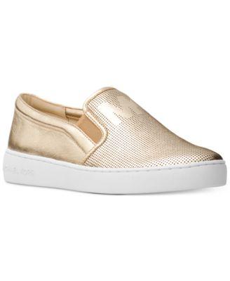 Michael Kors Keaton Slip-On Sneakers