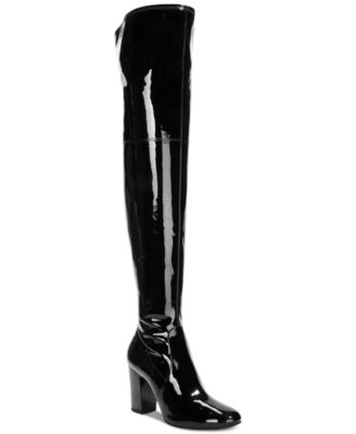 Angelica Over-The-Knee Boots