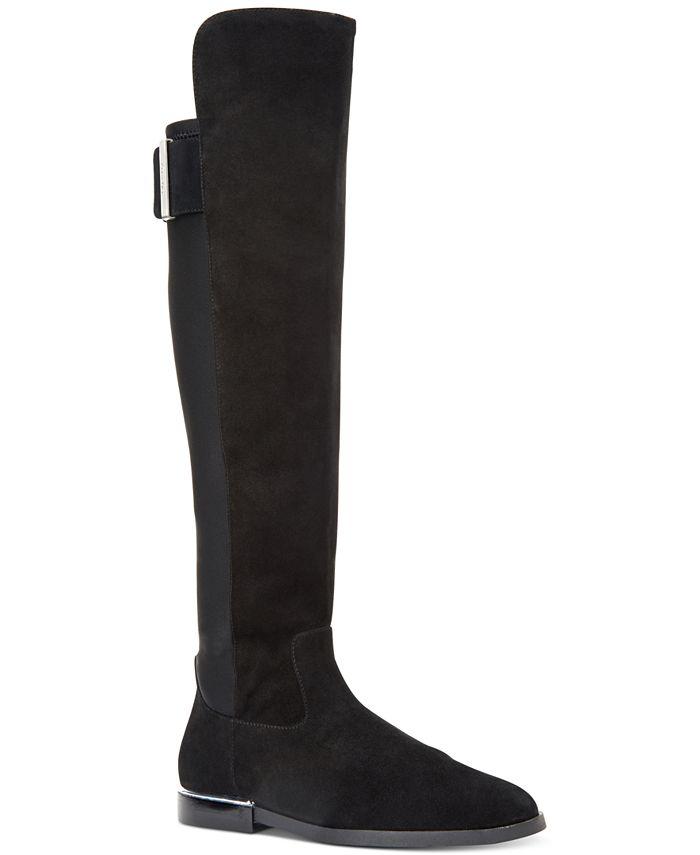 Calvin Klein - Women's Priya Boots