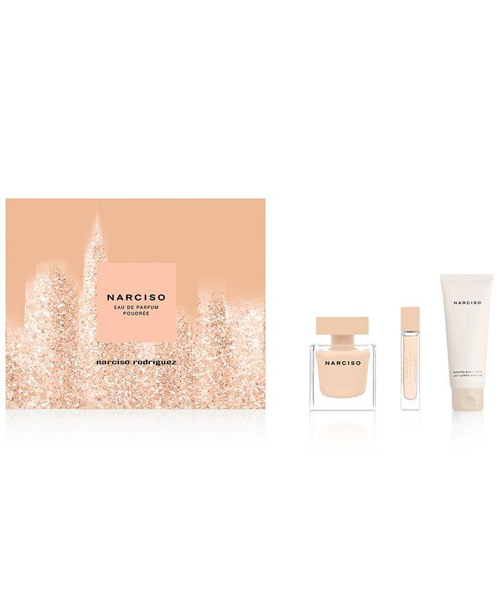Narciso Rodriguez - 3-Pc. Narciso Eau de Parfum Poudrée Gift Set