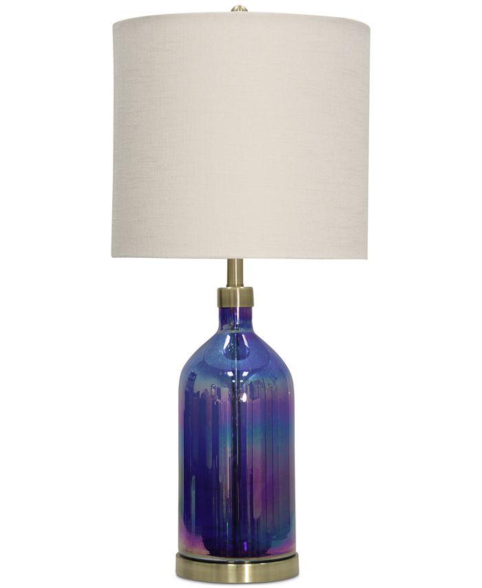 StyleCraft - Brecini Table Lamp
