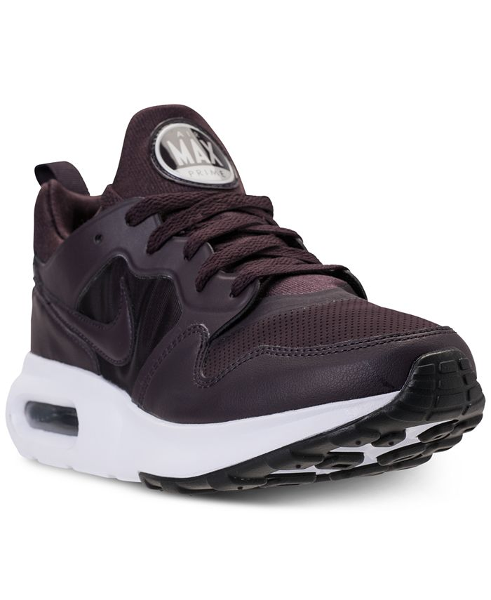 Nike Men's Air Max Prime SL Running Sneakers from Finish Line ...