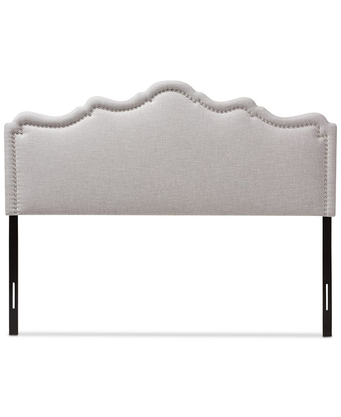 Furniture - Barrer Headboard - King, Quick Ship
