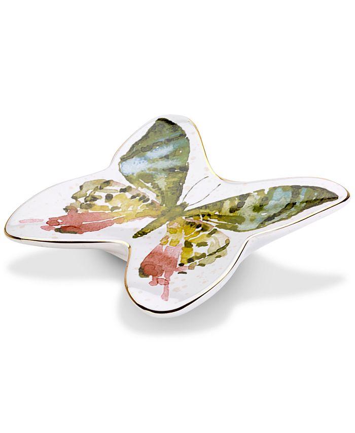 Avanti - Butterfly Garden Soap Dish