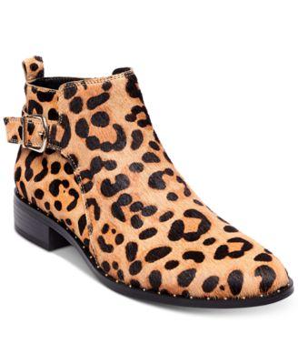 STEVEN by Steve Madden Women's Leopard