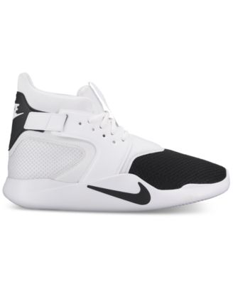 Incursion Mid Basketball Sneakers