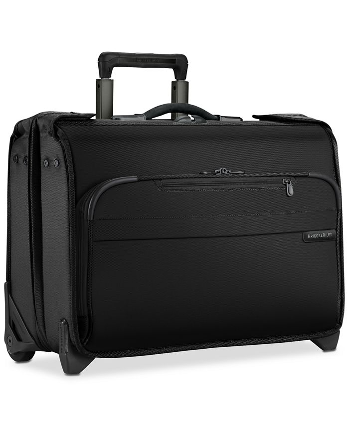 Briggs & Riley - Baseline Wheeled Carry-on Garment Bag
