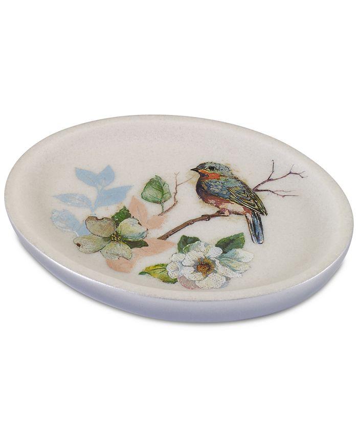 Avanti - Love Nest Soap Dish