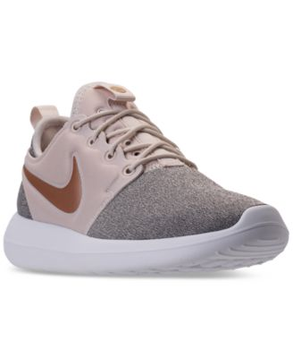 Roshe Two Knit Casual Sneakers