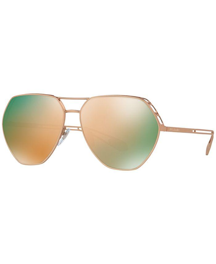 BVLGARI - Sunglasses, BV6098