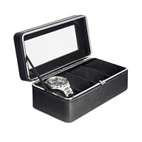Perry Ellis Portfolio Men's Watch Box