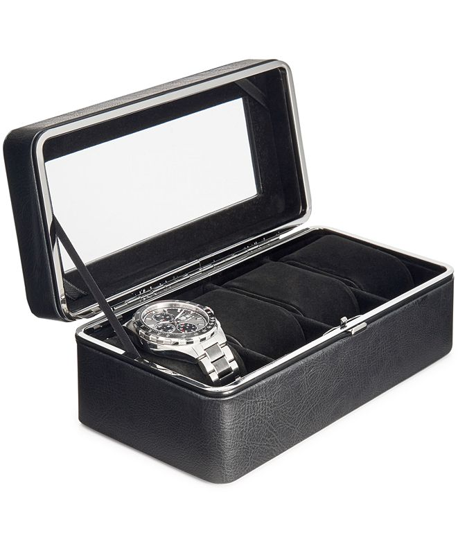 Perry Ellis Portfolio Perry Ellis Men's Watch Box