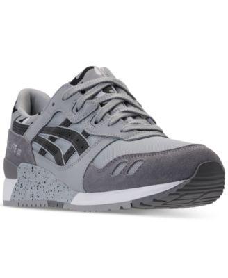 GEL-Lyte III Casual Sneakers