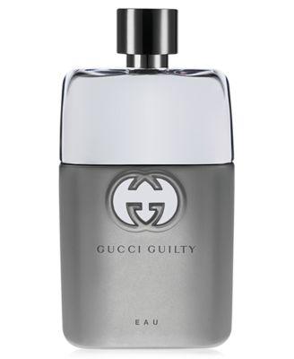 Guilty Men's EAU Pour Homme Eau de Toilette Spray, 3 oz.