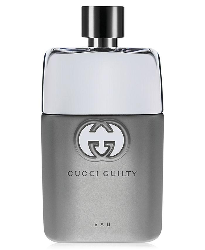 Gucci - GUCCI GUILTY EAU Pour Homme Eau de Toilette Collection