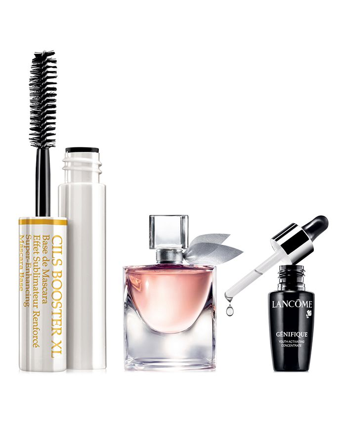 Lancôme - Receive a FREE 3-Pc. gift with any $70  purchase